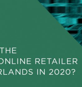 Who will be the biggest online retailer in The Netherlands in 2020?